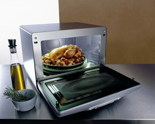 Горячим вкуснее: виды микроволновых печей