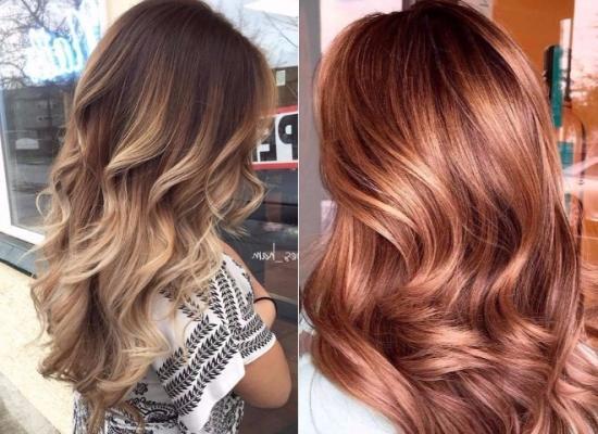 Окрашивание волос. Быстро, качественно, профессионально