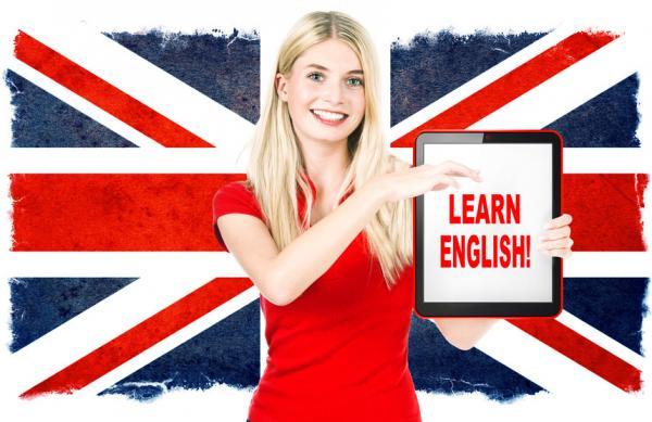 Грамотное изучение английского языка
