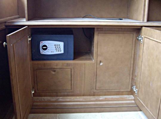 Обязательные характеристики мебельного сейфа