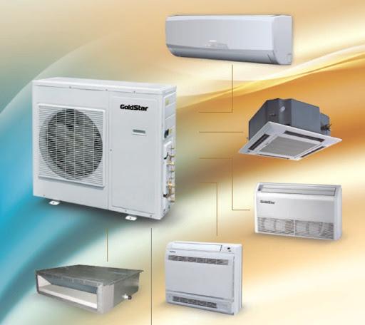 Современное климатическое оборудование - кондиционер