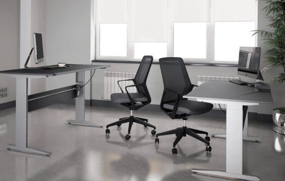 Регулируемые столы