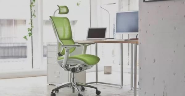 Эргономичная мебель для всех — от первоклассника до руководителя