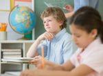 Санкт-Петербург: учителей в школах достаточно