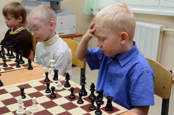 Шахматы могут стать обязательным школьным предметом
