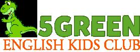 Детский сад с углубленным изучением английского языка