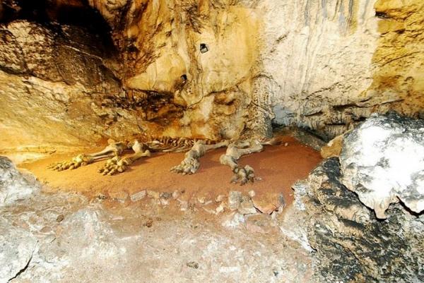 Пещеры Крыма, открытые для посещения и экскурсий