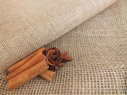 Ткани и наполнители для мебели и текстиля домашнего