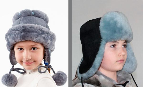 Как выбрать головные уборы и зимние шапки?