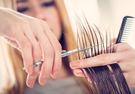 Современные курсы - парикмахерская школа