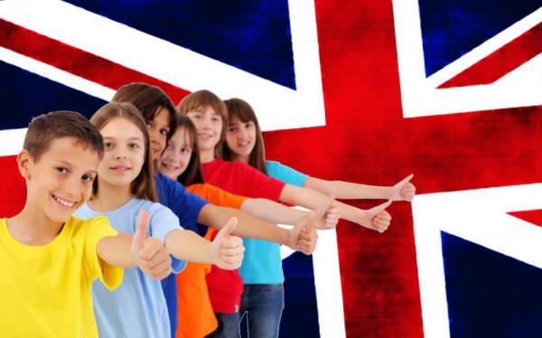 Как заинтересовать ребенка изучением английского языка