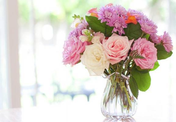 Выгодная услуга по заказу букетов цветов