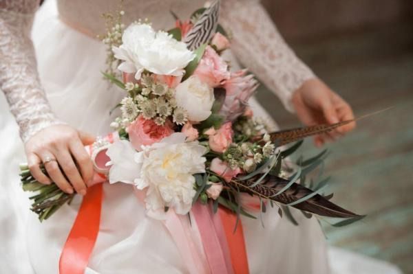 О выборе лучшего букета невесты