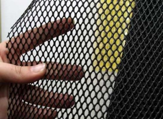 Металлическая сетка: виды и размеры