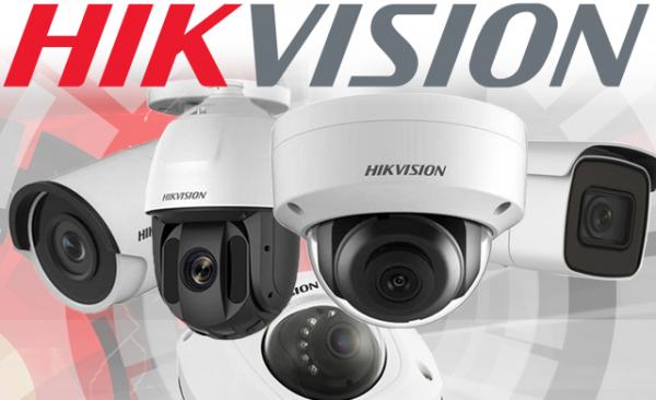 Системы безопасности Hikvision