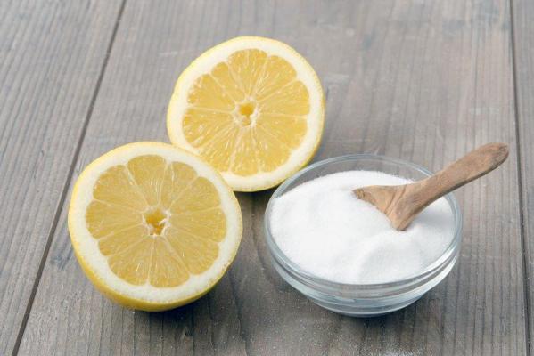 Лимонная кислота от накипи и не только