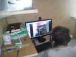Чукотский АО: английский по Skype