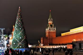 На Кремлевскую елку – только с прививкой?