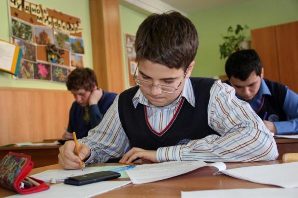 В России начался второй этап всероссийской школьной олимпиады