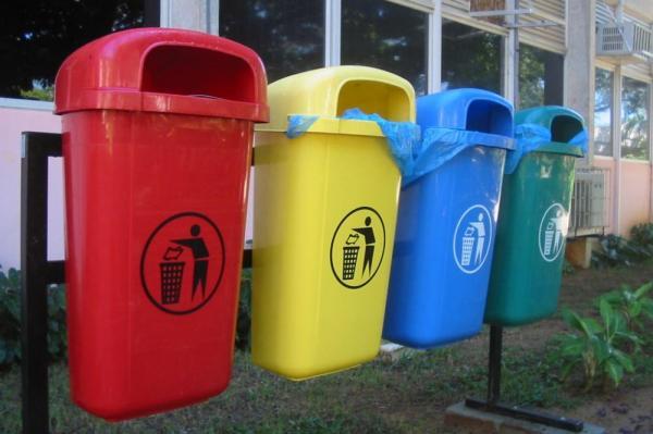 Школьники Владивостока включились в движение по раздельному сбору мусора