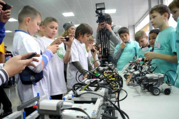 В Москве состоится конкурс инженерных разработок школьников