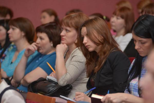 Форум руководителей районных методических объединений проходит в Казани