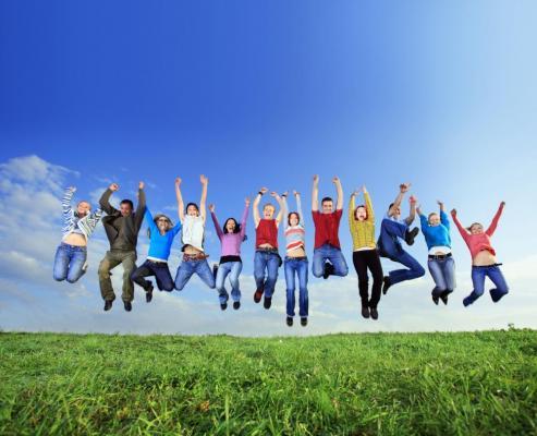 Тренинги по пропаганде здорового образа жизни среди подростков состоялись в Воронеже