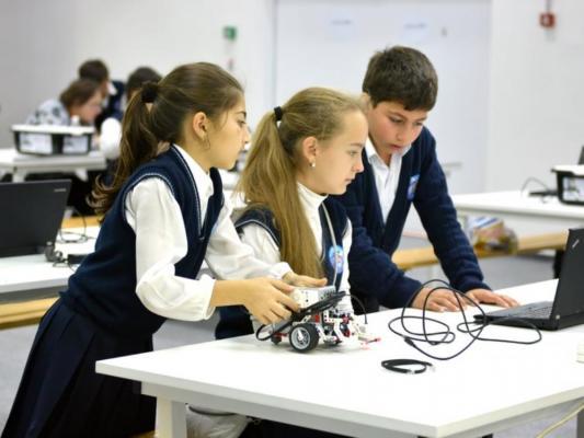 В Брянске обсудили инновационные направления развития образовательной системы региона