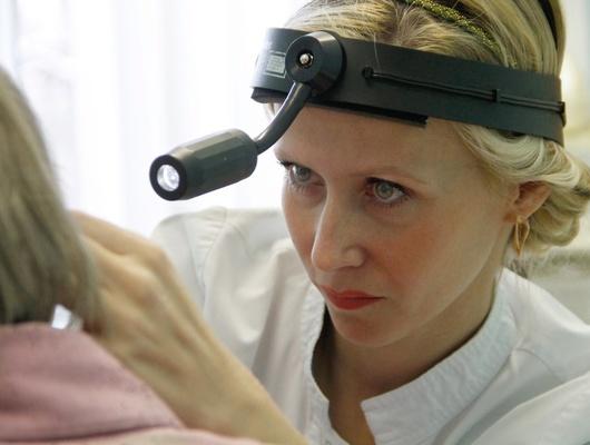 Лечение болезней голосовых связок и гортани