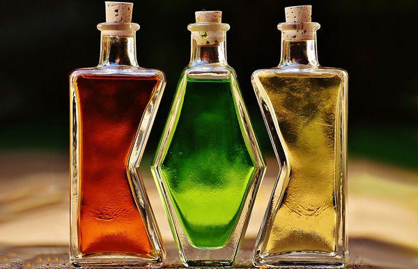 Алкогольные бальзамы - польза или вред?