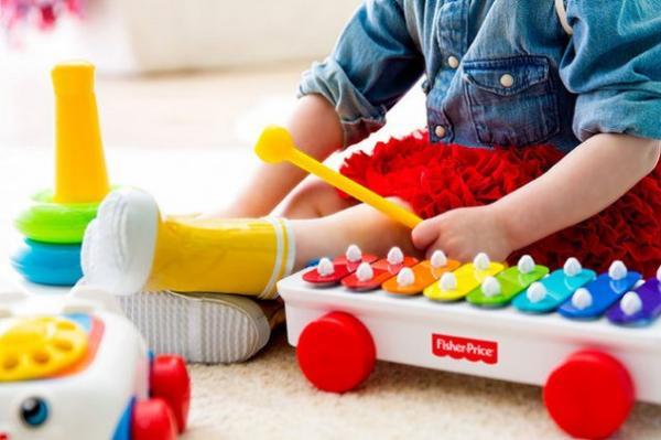 Хотите порадовать малыша новой игрушкой?