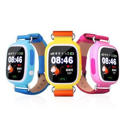 Детские умные часы (или Smart baby watch)