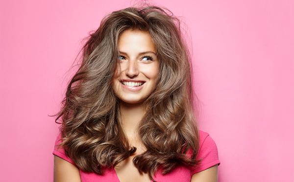 Покупка натуральных некрашеных волос компанией Charm Hair