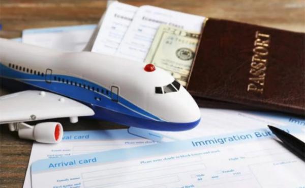 Как забронировать авиабилет? Путешествуй выгодно