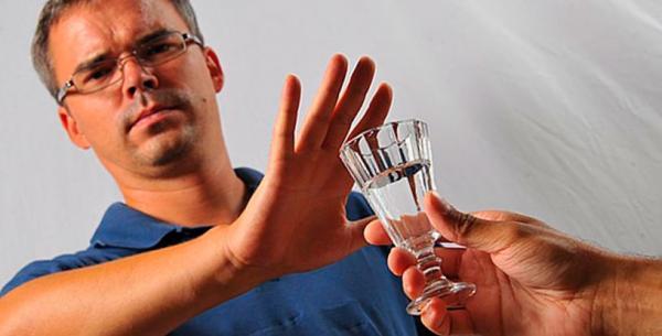 Кодирование для лечения алкоголизма