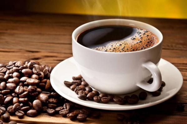 Купить кофе в зернах в Спб и Москве