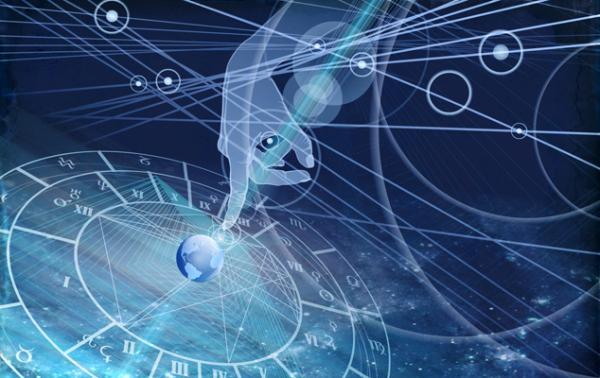Блог астролога Василисы Володиной