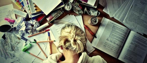 Помощь экспертов в обучении: экзамены, курсовые, дипломы