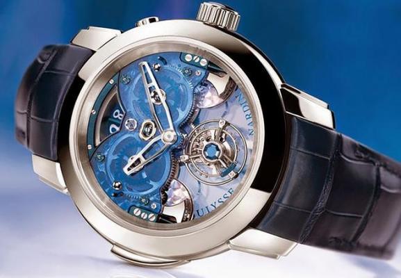 Модный и стильный аксессуар - покупка наручных часов