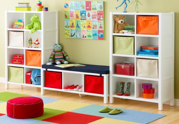 Современные коллекции детских игрушек