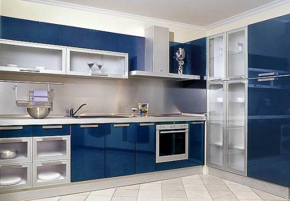 Ремонт маленькой кухни 5-6 кв.м