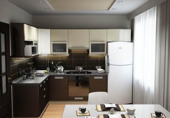 Как и где купить кухонную мебель?