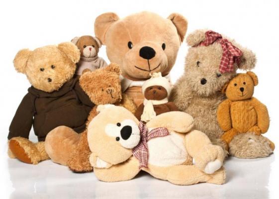 Роль развивающей игрушки в жизни ребенка