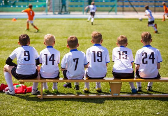 Футбольный лагерь для детей в Сочи