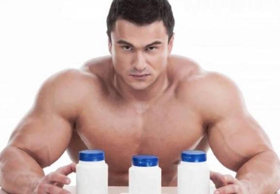 Как выбрать правильно спортивное питание?