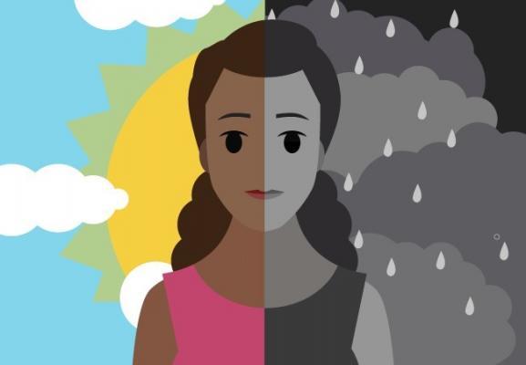 Биполярное расстройство. Типы аффективных расстройств