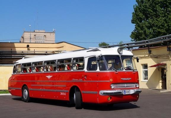Автобусные туры из Пензы