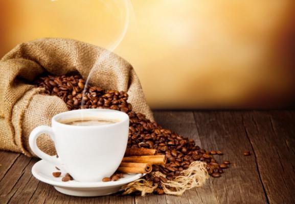Натуральный зерновой кофе - вкусно и энергично