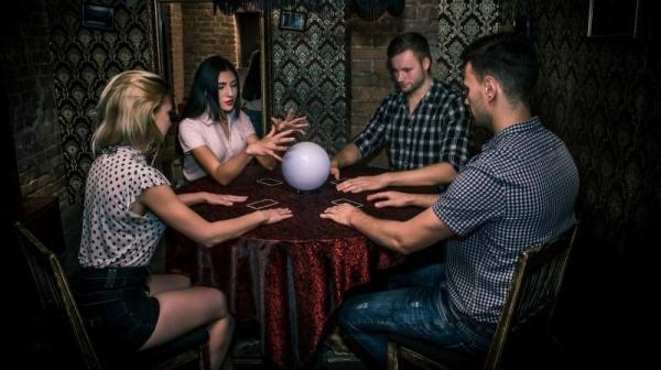 Неординарные квесты в Харькове