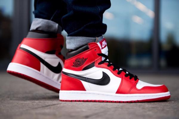 Одежда и обувь Nike – это символ спорта во всем мире